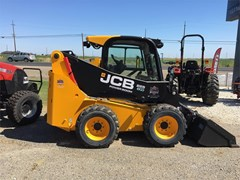 Skid Steer For Sale JCB 225 , 74 HP