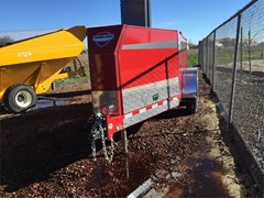 Specialty Trailer For Sale 2015 Other 750G-(RED)