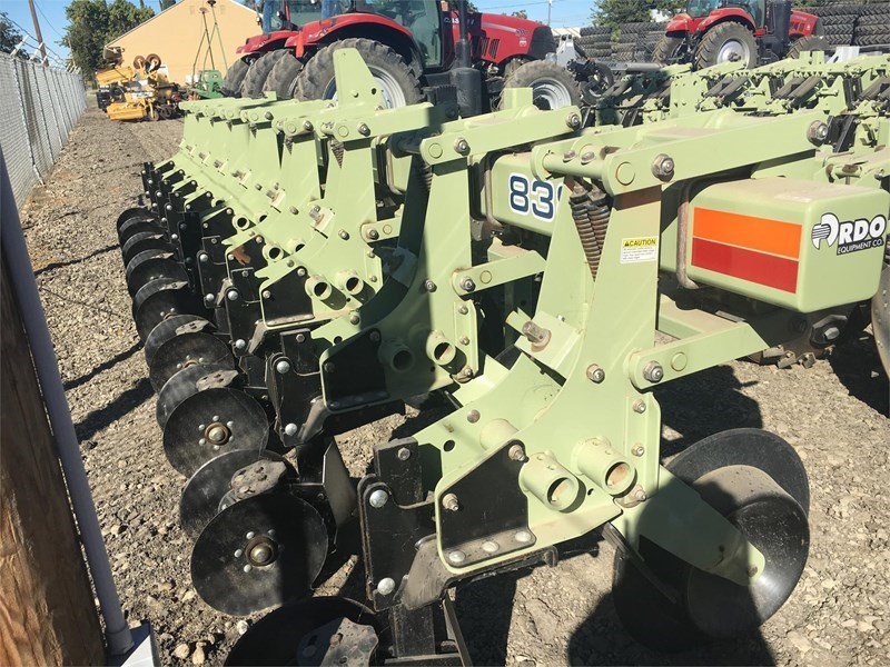 2014 Orthman 8385 Tillage For Sale