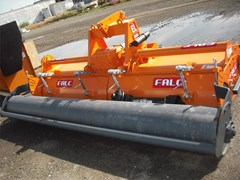 Rotary Tiller For Sale 2015 Falc EL3000