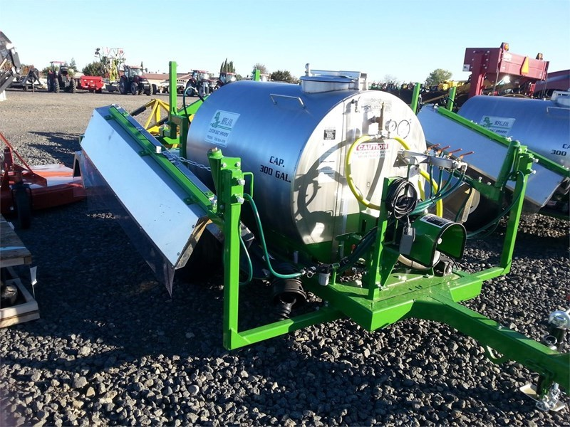 2015 Other HSS300 Sprayer-Pull Type For Sale