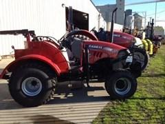 Tractor  2014 Case IH FARMALL 95C , 95 HP