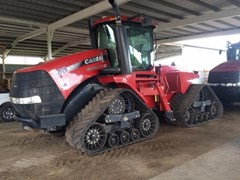 Tractor For Sale 2012 Case IH STEIGER 600 QUADTRAC , 600 HP