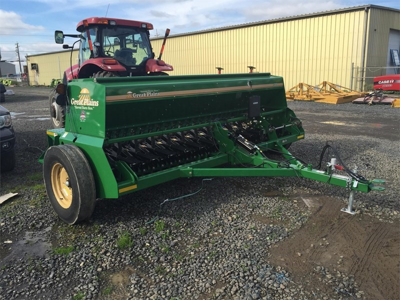 2014 Great Plains 1300 Grain Drill For Sale