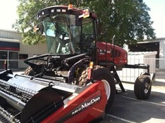 Mower Conditioner For Sale 2015 MacDon M155