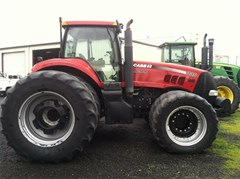 Tractor For Sale 2009 Case IH MAGNUM 335 , 330 HP