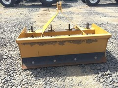 Attachment For Sale 2015 Gearmore EC4