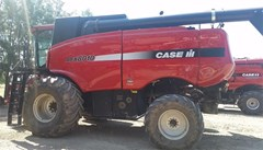 Combine For Sale 2003 Case IH 8010