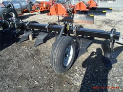Row Crop Cultivator For Sale 2014 Lilliston RC8