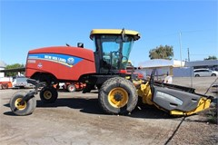 Mower Conditioner For Sale 2015 New Holland SPEEDROWER 160