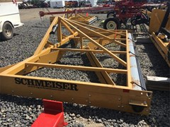 Tillage For Sale 2014 Schmeiser VBL-14R