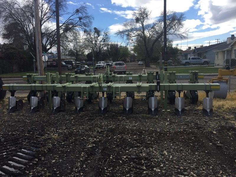 Row Crop Cultivator For Sale 2015 Orthman 600-864