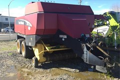Baler-Square For Sale 2004 New Holland BB960A