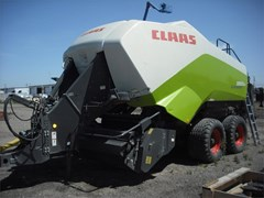 Baler-Square For Sale 2013 Claas QUADRANT 3300