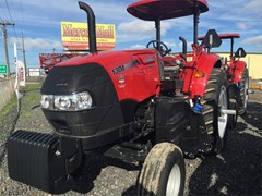 Tractor  2015 Case IH FARMALL 130A , 130 HP