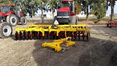 Disk Harrow For Sale 2015 Domries OTH100-4041