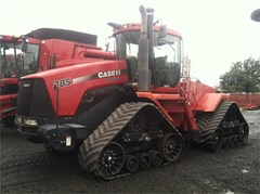 Tractor For Sale 2008 Case IH STEIGER 385 QUADTRAC , 426 HP