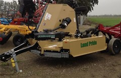 Rotary Cutter For Sale 2013 Land Pride RC5610