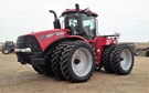 Tractor For Sale:  2013 Case IH STEIGER 350 HD , 350 HP