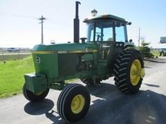 Tractor For Sale:  1980 John Deere 4640