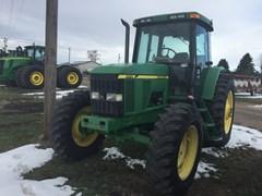 Tractor For Sale:  2002 John Deere 7210 , 110 HP
