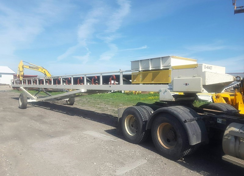 2015 Superior 36X60STKP Conveyor - Stacking For Sale