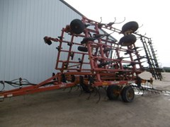 Field Cultivator For Sale Krause 5630