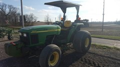 Tractor For Sale:  2003 John Deere 5520 , 75 HP