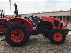 Tractor For Sale 2019 Kubota M5.111 , 89 HP