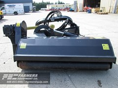 Flail Mower For Sale 2014 Braber BEAGF140