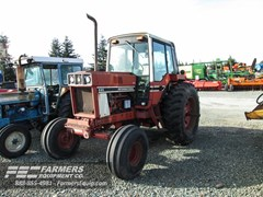 Tractor For Sale International 986 , 131 HP