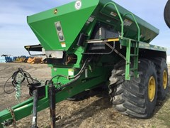 Fertilizer Spreader For Sale 2008 John Deere DN345