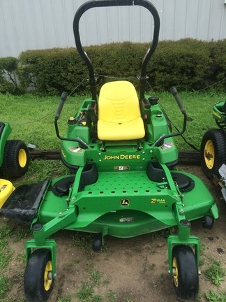 2008 John Deere Z520A Riding Mower For Sale