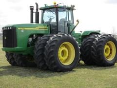 Tractor For Sale 2003 John Deere 9420 , 425 HP
