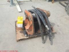 Excavator Attachment For Sale:  2013 NPK GH-15TOP