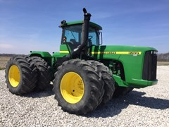 Tractor For Sale 1997 John Deere 9300 , 360 HP