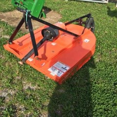 Rotary Cutter For Sale:   Land Pride RC1248