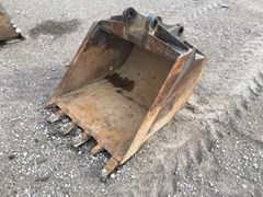 Attachment For Sale:   New Holland BUCKET