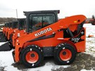 Skid Steer For Sale:  2016 Kubota SSV75HFC
