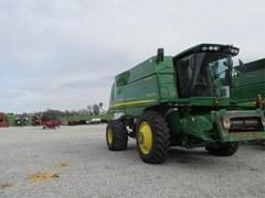Combine For Sale 2011 John Deere 9770 STS , 360 HP