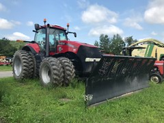 Tractor For Sale Case IH 340 MAGNUM