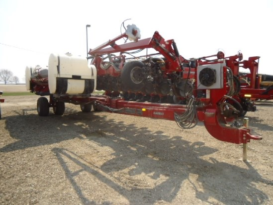 2009 Case IH 124016R30 Planter For Sale