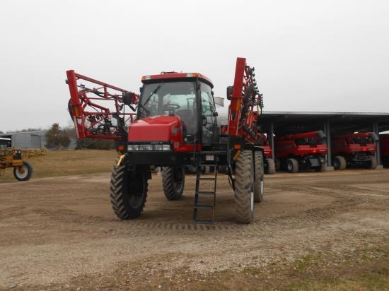 2014 Case IH 3330 90' Sprayer-Self Propelled For Sale