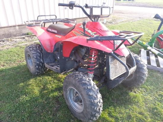 photos of 1999 polaris scrambler 500 4x4 atv for sale z m ag and turf. Black Bedroom Furniture Sets. Home Design Ideas
