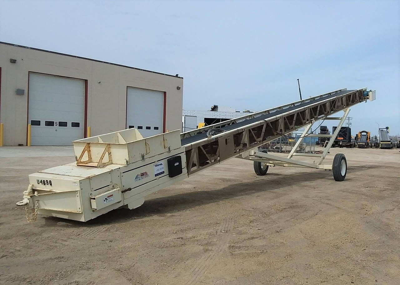 2015 KPI-JCI 47-3660 Conveyor - Stacking For Sale