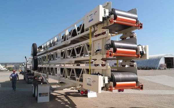 2015 Other 47-3660RS-BOTTOM Conveyor - Transfer For Sale