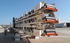 Conveyor - Transfer For Sale:  2015 Other 47-3660RS-BOTTOM