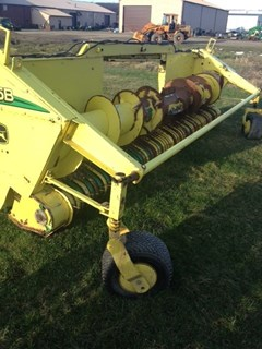 Forage Head-Windrow Pickup For Sale 2004 John Deere 645B