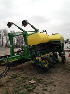 Planter For Sale 2014 John Deere 1770NT CCS