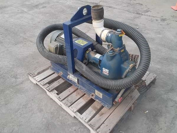 2010 Gorman-Rupp 83B3-B Pump For Sale